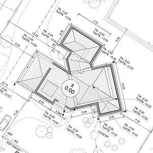 Geo-Control-Geometre-Expert-Bruxelles-Etude topographique-Plan de masse